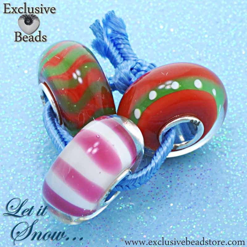 Exclusive Candy Stripe Set