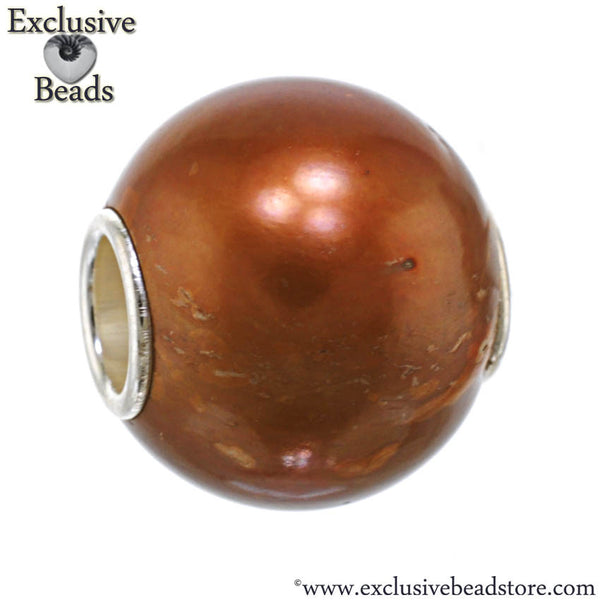 Exclusive Pearl Bead