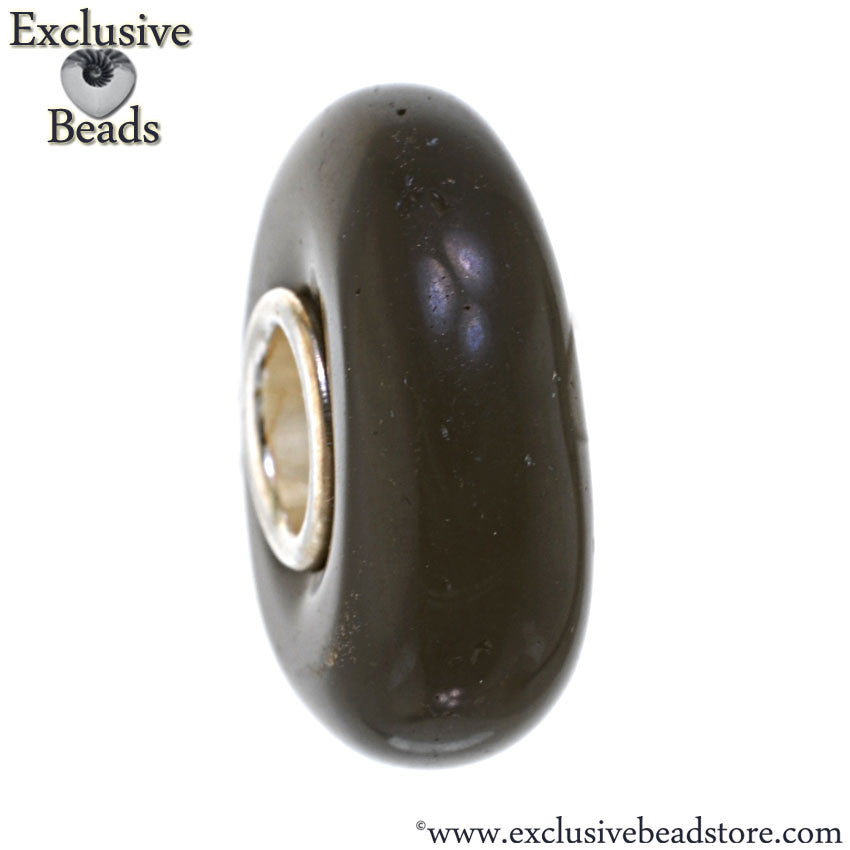 Exclusive Blue Tigers Eye Stone Bead