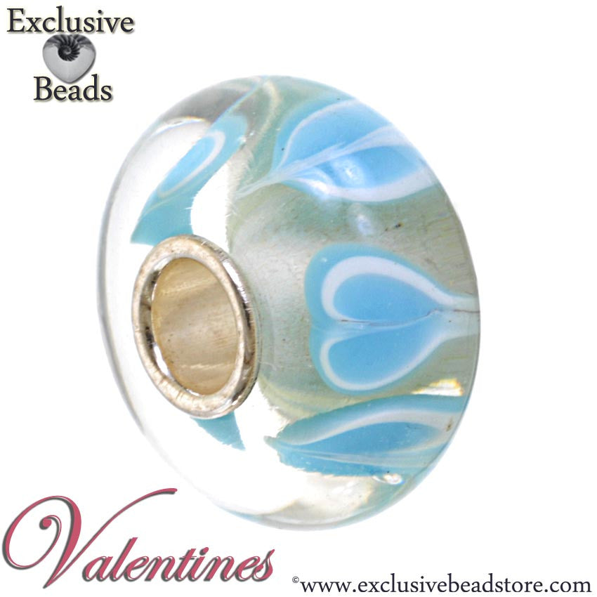 Exclusive Valentine Bead