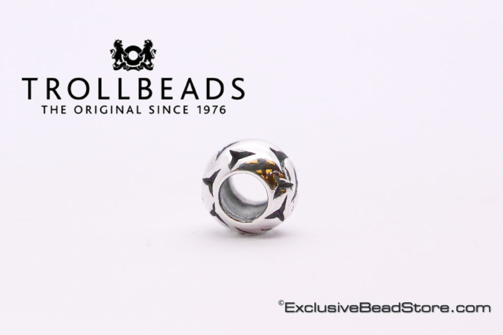 Trollbeads Birds of a Feather, small
