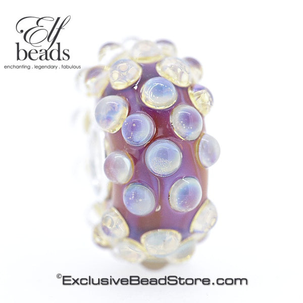 Elfbeads Cotton Candy Dewdrops