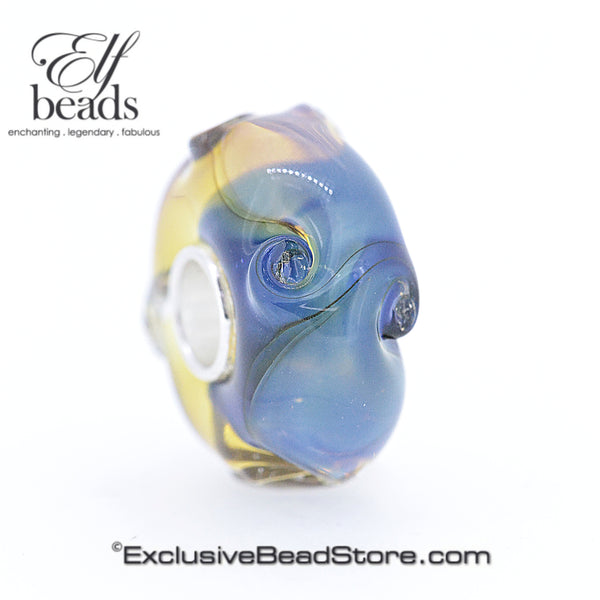 Elfbeads Ocean Swamp Ornaments