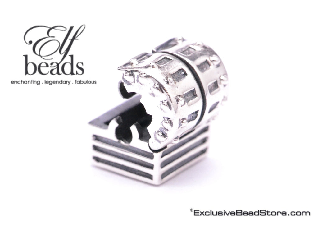 Elfbeads Treasure Chest Lock