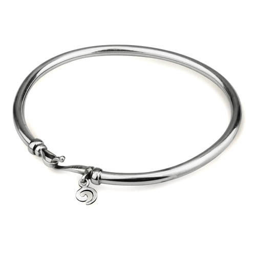 OHM Plain Bangle