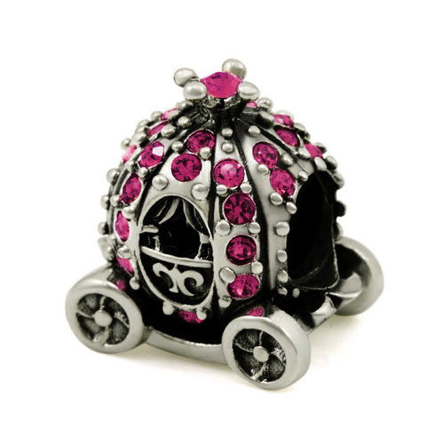 OHM Princess Carriage