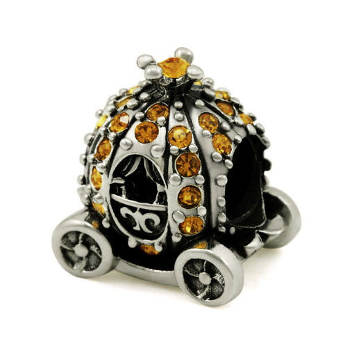 OHM Pumpkin Carriage