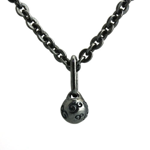 OHM Dirty Necklace