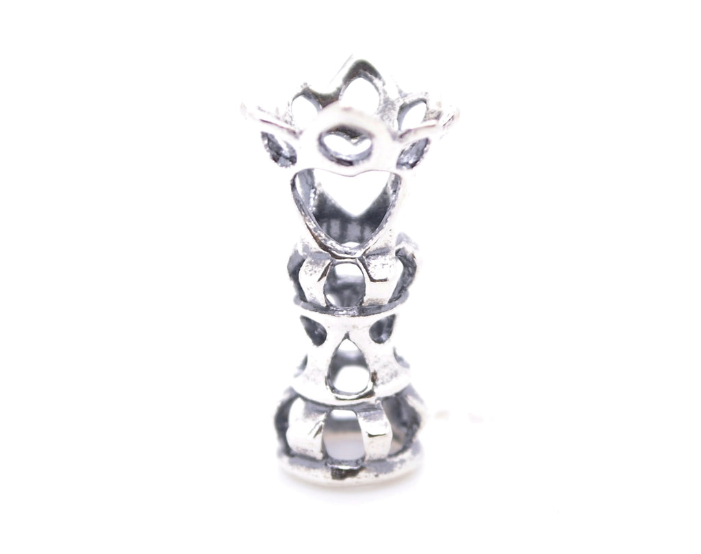 Trollbeads Queen Of Heart retired