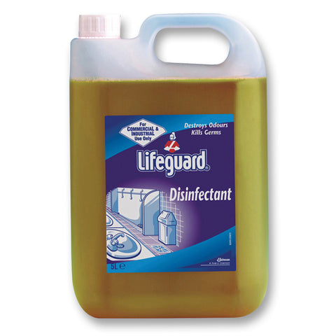 Lifeguard Disinfectant