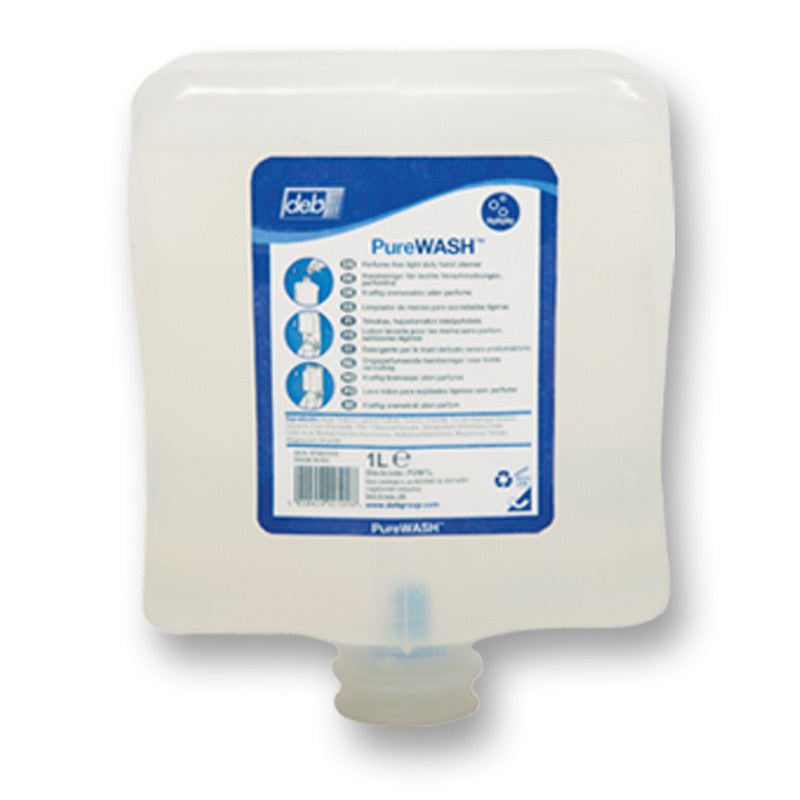 Deb Pure WASH - 1 Litre