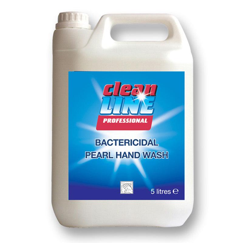 Cleanline Pink Pearl Hand Wash