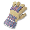 Rigger Pig Grain Gloves Men