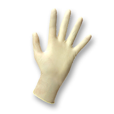 Cleangrip Powder Free Disp Glove