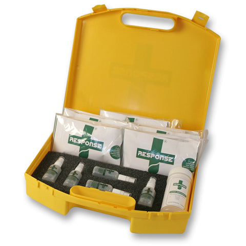 Body Fluid Kit x 5 Applications