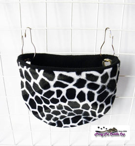 Sugar Glider and Small Pets U Shape Cage Pouch