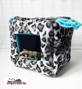 Sugar Glider and Small Pets Cube