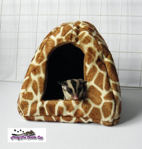 Sugar Glider and Small Pets Tent