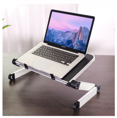 FactCare ™ Adjustable Laptop Stand