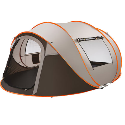 FactCore™ Portable Automatic Camping Pop-up Tent