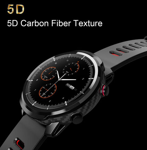 FactBand™ Blood Pressure Smart Watch and Health Tracker Heart Rate Monitor