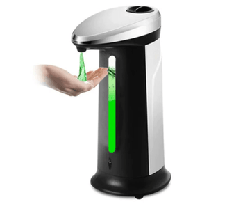 FactCare Automatic Hands Free Touchless Sensor Soap Dispenser - Quizel Store