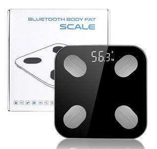 FactFit™ Bluetooth Body Fat Percentage Fittrack Weight Scale - Quizel Store