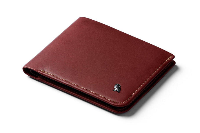 Bellroy Hide & Seek-red earth - WATERKANT Store  |  Ottensen-Hamburg Ottensen Altona