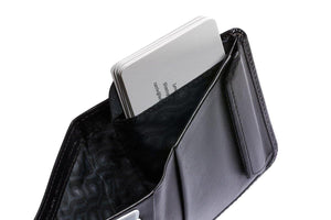 Bellroy Coin Wallet-black