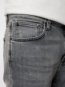 Nudie Jeans Lean Dean-smooth contrasts