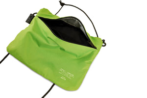 Pssbl  Cross Bag-urban green