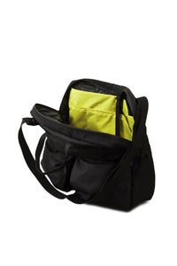 Pssbl  Courier Bag -black - WATERKANT Store  |  Ottensen-Hamburg Ottensen Altona