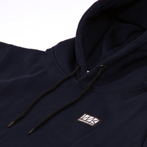 Hooded SW 01