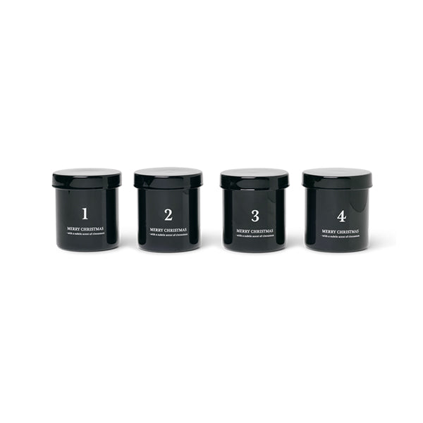 ADVENTSKERZE - Set of 4 von fermLiving