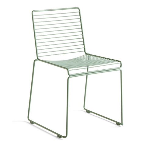 STUHL - Hee dining chair (outdoor)