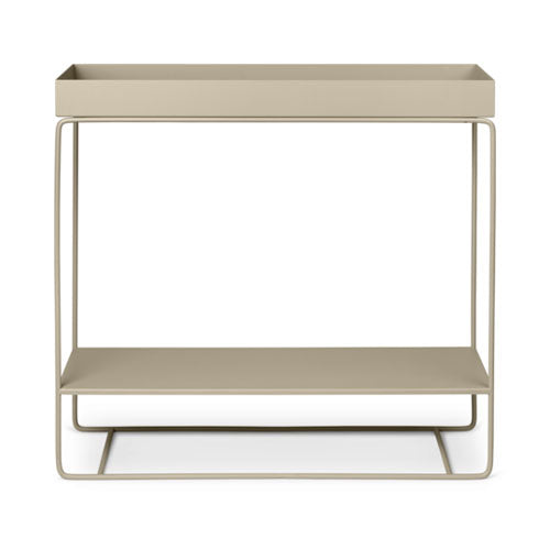PLANT BOX - cashmere two tier fermLiving