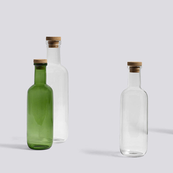 Glasflasche - BOTTLE 1,5 l