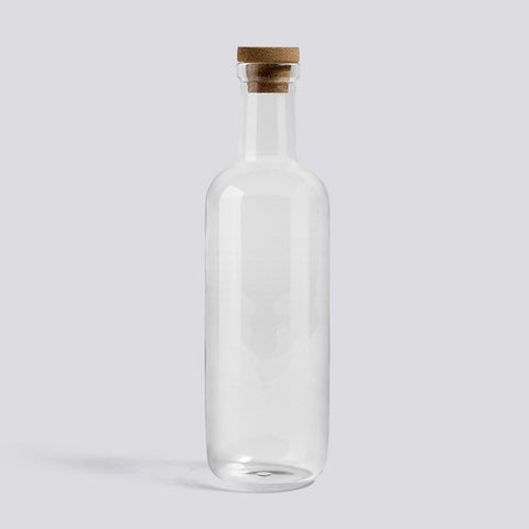 Glasflasche - BOTTLE
