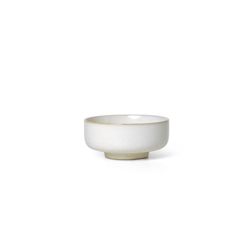 SCHALE - Sekki bowl, small cream fermLiving