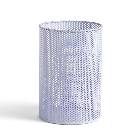 EIMER - perforated bin, M, lavender HAY