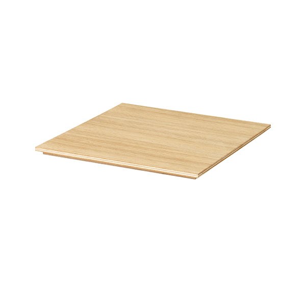 TABLETT - wood tray for plant box
