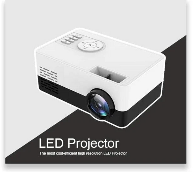Movie Projector