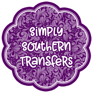 Simply Southern Transfers