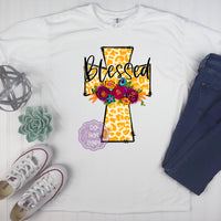 Blessed Sublimation Transfer BMP301