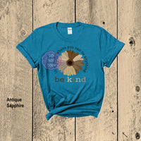 Be KInd Daisy T-shirt