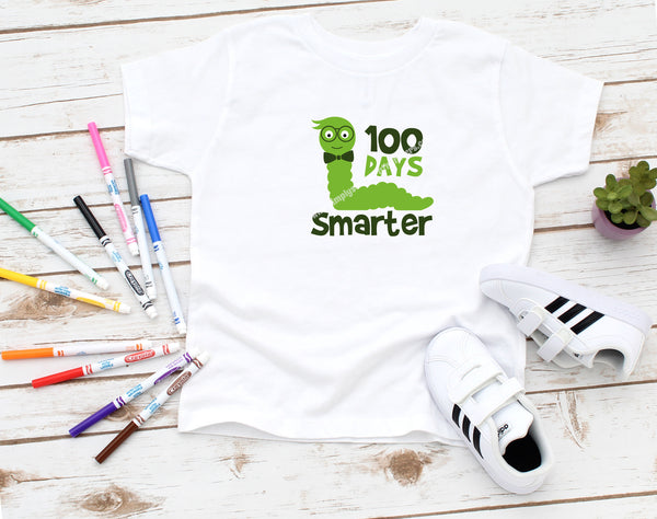 100 Days of School Sublimation Transfer MS010