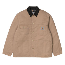 Carhartt - OG Chore Coat (Dusty Hamilton Brown)