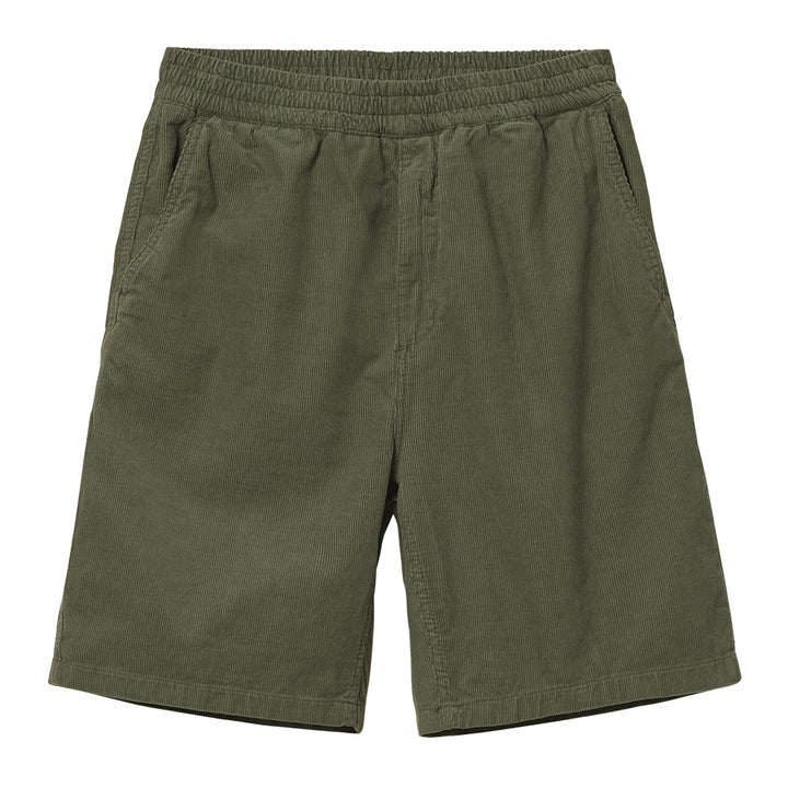 Carhartt WIP - Flint Short (Dollar Green)