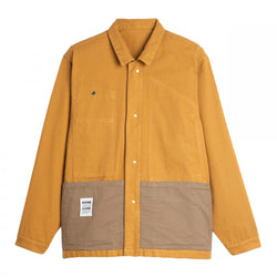 Homecore - Mariot Jacket (Nuts)