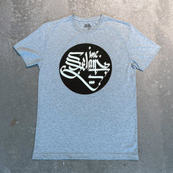 Selam Inc. - Basic T-Shirt (Grey/Black)